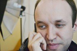 Денис Лангуев