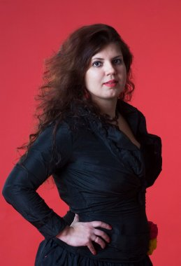 Ольга Перевезенцева