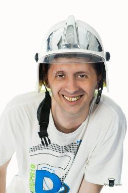 Сергей Троско