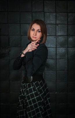 Елена Карталова