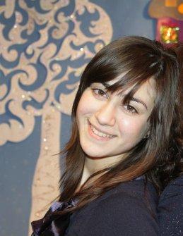 Aynur Alieva