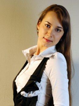 Марина Козловская