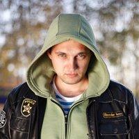 Александр Нерозя