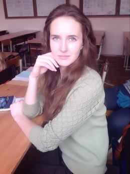 Александра Глушакова