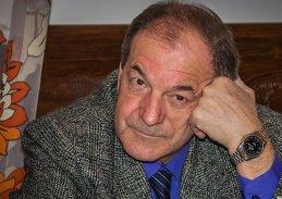 Владимир Буравкин