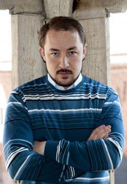 Георгий Димухаметов