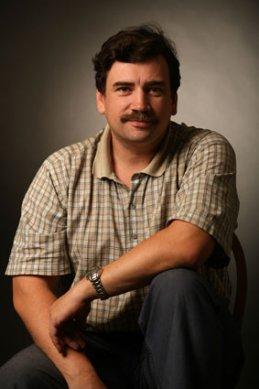 Александр Педаев