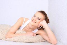 Мария Косторева (Орлова)