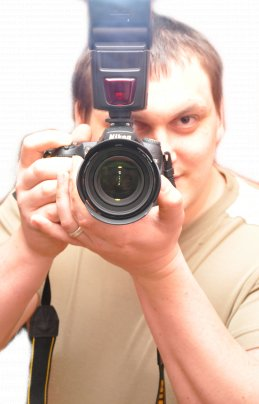Вася Photographer