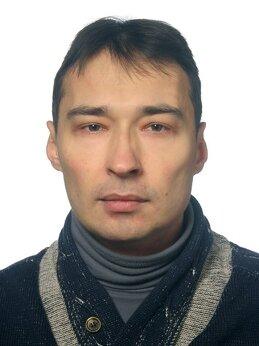 Вячеслав Касьянов