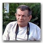 Алексей Бубнов