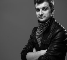 Иван Егоров