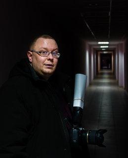 Andrei Dolzhenko