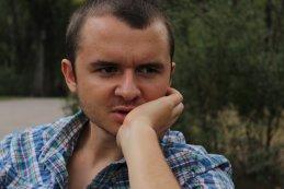 Дмитрий Огурцов