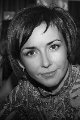 Сталенкова Марина