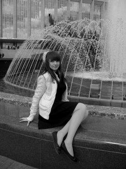 Анастасия Танакова