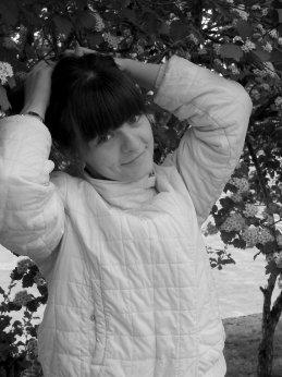 Ирина Пинчукова