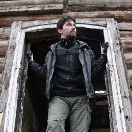 Павел Меньшиков