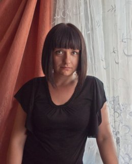 Анна Добрина