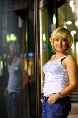 Юлия Паршакова