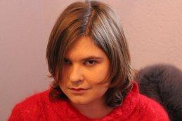 Полина Васюк