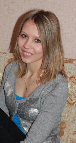 Ирина Марюшкина