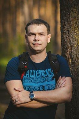 Vladimir Vagner