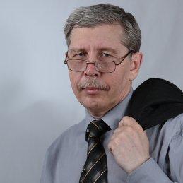 Валерий Нечистяк