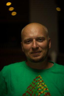 Антон Свищёв