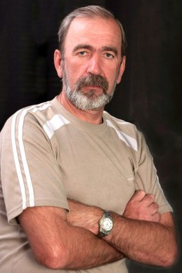 Николай Сидаш