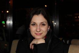 Наталья Голуб
