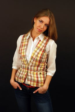 Екатерина Крутилина