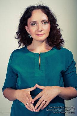 Наталья Финогеева