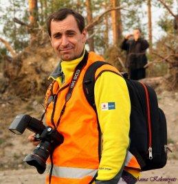 Андрей Саяпин