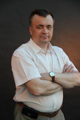Игорь Толюпа