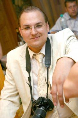 Антон Герасенков
