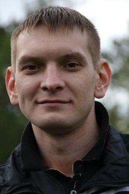 Александр Пантасенко