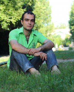 Алексей Маликов