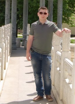 Евгений Денисов