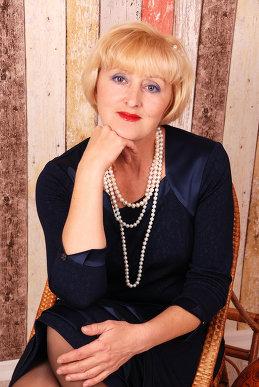 Татьяна Хлудеева