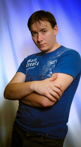 Олег Глущенко