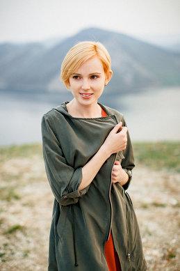 Александра Позникова