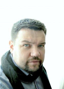 Илья Черухин