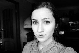 Даша Федяева