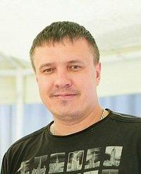 Дмитрий Ларионов