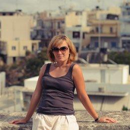 Марина Костикова
