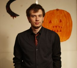 Дмитрий Старосотников