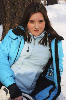 Полина Прокошина