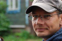 Александр Беляев