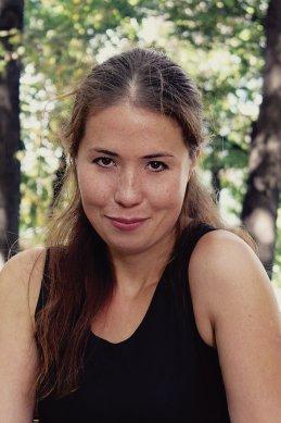 Екатерина Ускова